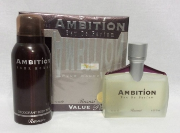 Rasasi Ambition Eau de Parfum For Men