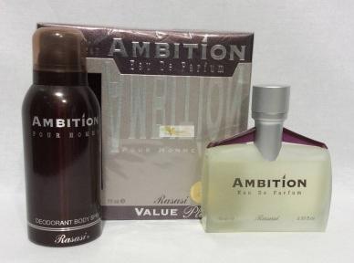Rasasi Ambition Eau de Parfum For Men