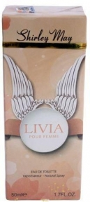 Shirley May Livia
