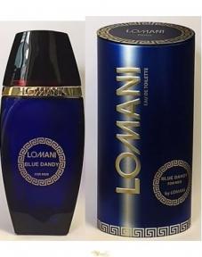 Lomani Blue Dandy