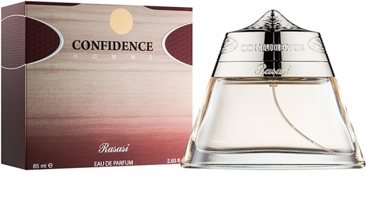 Rasasi Confidence