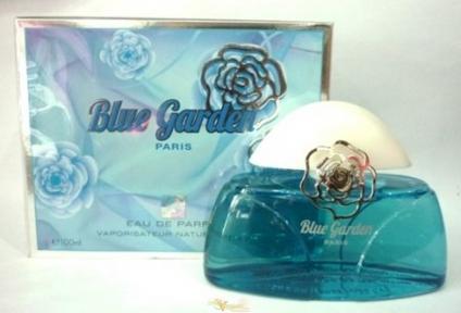 Remy Latour Blue Garden