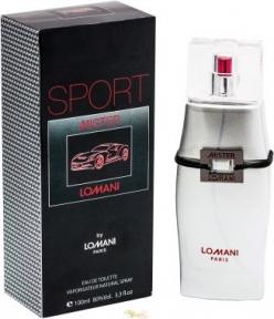Lomani Mister Lomani Sport