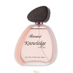 Rasasi Knowledge for Her