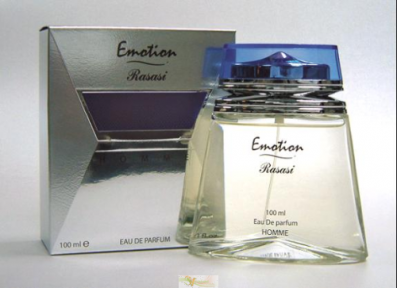 Rasasi Emotion Men