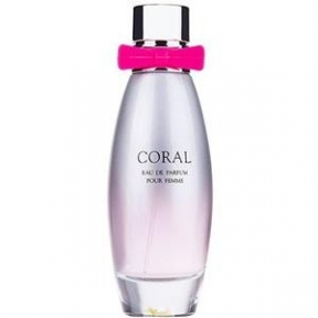 Prive Parfums Coral
