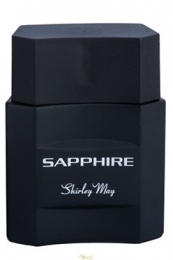Shirley May Deluxe Sapphire Noir