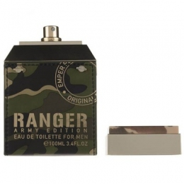 Emper Ranger Army Edition