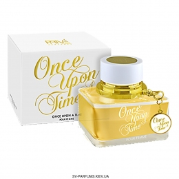 Prive Parfums Once Upon a Time