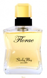 Shirley May Deluxe Florae