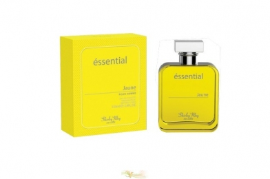 Shirley May Essential Jaune